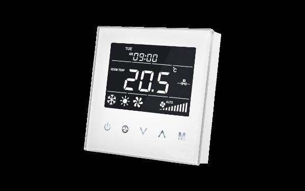 fan-coil-termostat