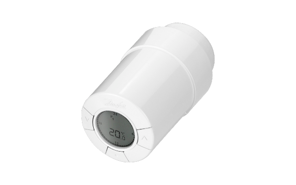 termostat za radijator